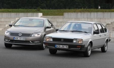 VW Passat – Znany od 40 lat