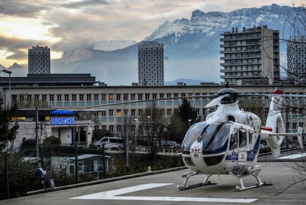 Schumacher po kolejnej operacji