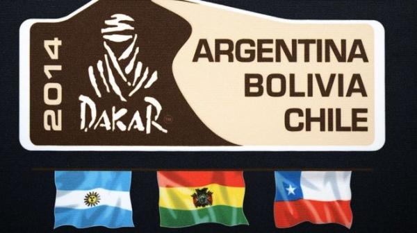 Indianie zablokują trasę Dakaru?