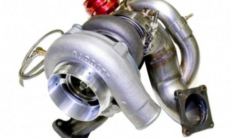Jak wyglądają zregenerowane turbosprężarki?
