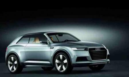 W planach nowe modele Audi