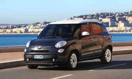 Fiat 500 jako 5-drzwiowy hatchback?