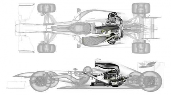Mercedes wyklucza współpracę z Renault