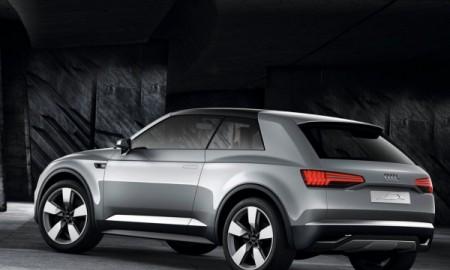 Audi potwierdza plany dla 11 nowych modeli