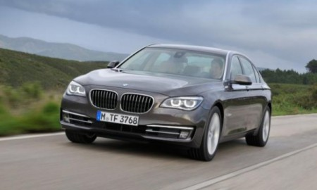 Czy powstanie BMW M7?