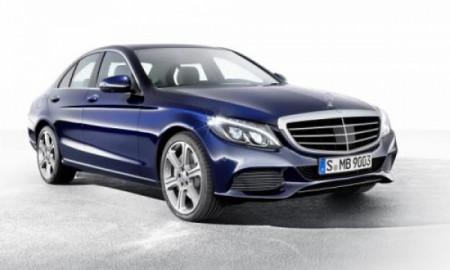 Mercedes Klasy C – S-ka w mniejszym formacie