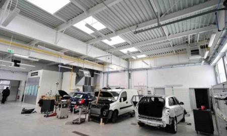 Auto Salon i Auto Serwis 2012