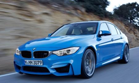 BMW M3 i M4 Coupe – Filozofia M