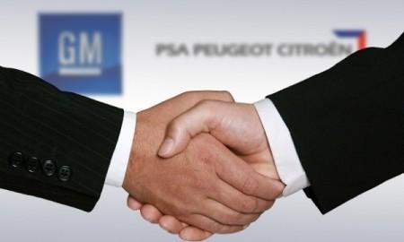 PSA – GM ogłosiły plany rozwoju