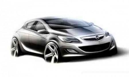 Opel chce wypełnić lukę po Chevrolecie