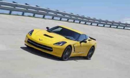 Corvette z 8-biegową przekładnią