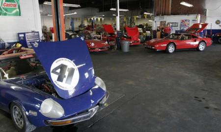 Gdzie kupować części do samochodu?