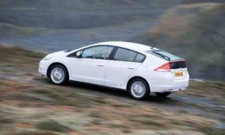 Civic Hybrid zastąpi Hondę Insight?