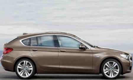 BMW z 3-cylindrowym silnikiem