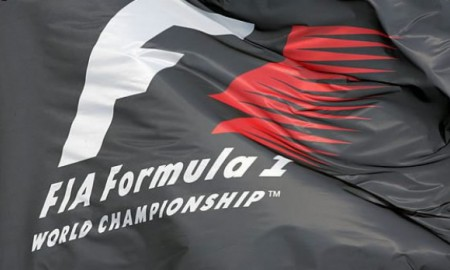 Kalendarz F1 2014