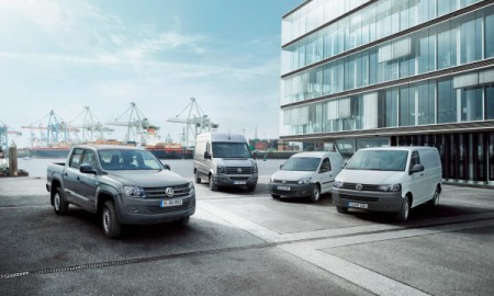 VW Samochody Użytkowe – wyprzedaż rocznika