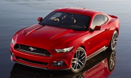 Ford Mustang - W duchu tradycji