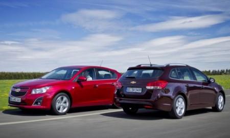 Chevrolet wycofa się z Europy?