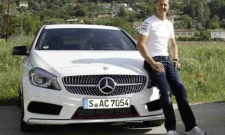 Schumacher alarmuje