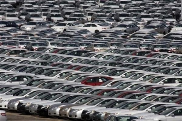 Więcej rejestracji samochodów osobowych