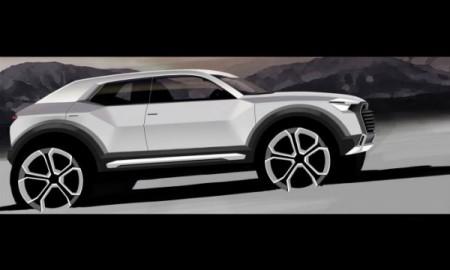 Audi Q1?