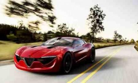 Alfa ma w planach sedana i coupe