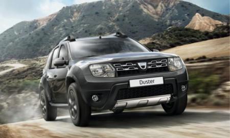 Dacia Duster face lift - Jeszcze lepsza i nadal tania