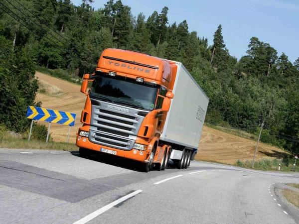 Ile kosztuje OC na ciężarówkę?
