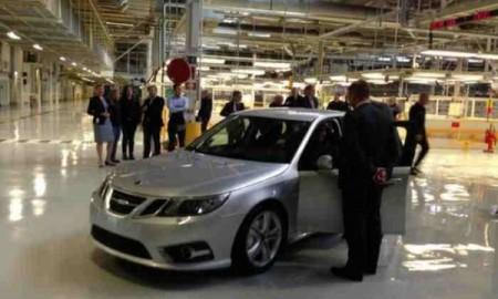 Saab znowu będzie produkował