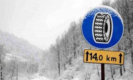 Co trzeba wiedzieć o łańcuchach śniegowych