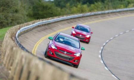 Opel Astra – W ekstremalnych testach