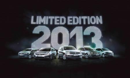 W salonach VW wyprzedaż rocznika 2013