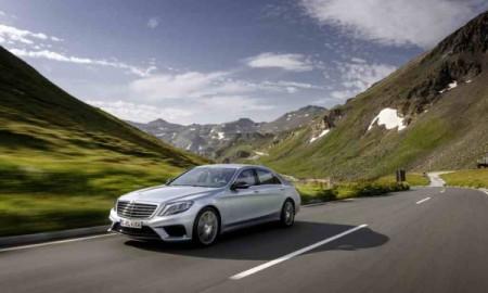 Mercedes wybrał opony Bridgestone