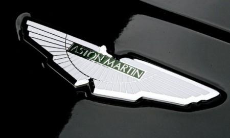 Aston Martin z usterką