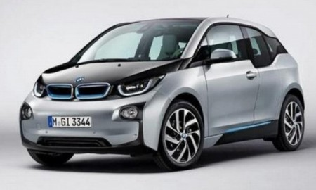 Czy BMW i3 będzie trzykrotnie tańsze w eksploatacji?