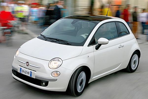 Platforma wyprzedażowa Grupy Fiata
