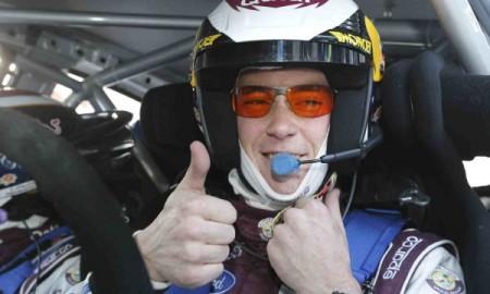 Thierry Neuville kierowcą w zespole Hyundaia