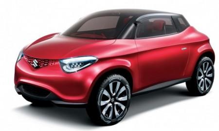 Studyjne nowości Suzuki podczas Tokyo Motor Show