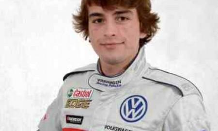 Jan Kisiel wystartuje w meksykańskiej serii wyścigowej