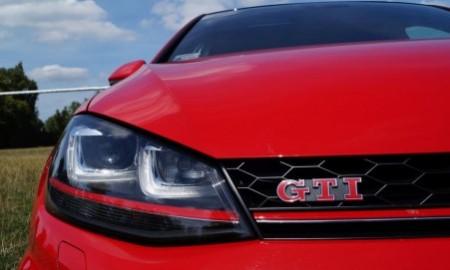Volkswagen Golf GTI 2,0 TSI 220 KM – dyskretny atleta