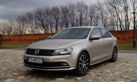 Volkswagen Jetta Highline 2.0 TDI BlueMotion Technology – Prawie Passat