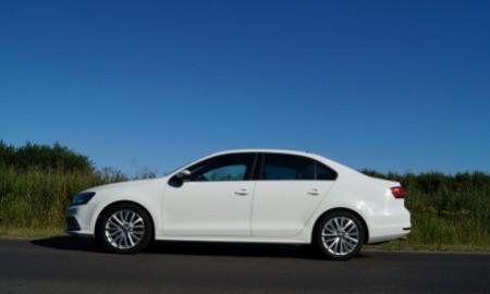 VW Jetta 1.4 TSI 150 KM DSG – Jeszcze nie Passat, ale…