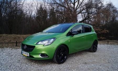 Opel Corsa 1.0 Turbo Color Edition – Uniwersalna?