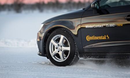 Zwycięzki Continental