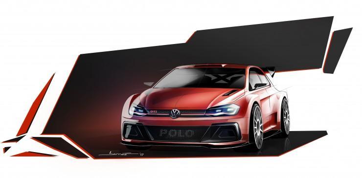 VW – powrót do rajdów?