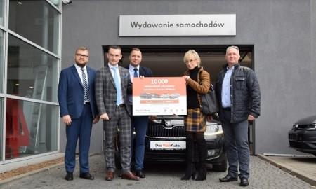 10 tysięcy aut od Das WeltAuto