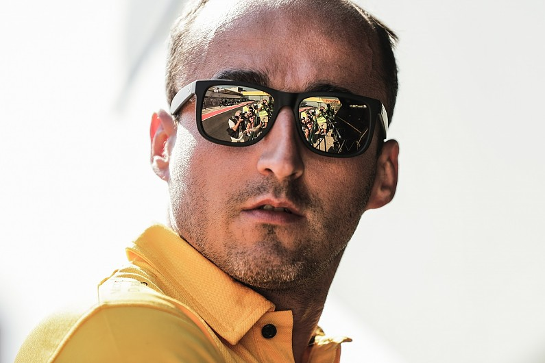 Robert Kubica jednak w Williamsie?