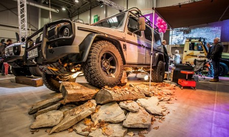 OffRoad Poland Show 2017