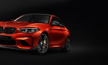 BMW M2 w 2018?
