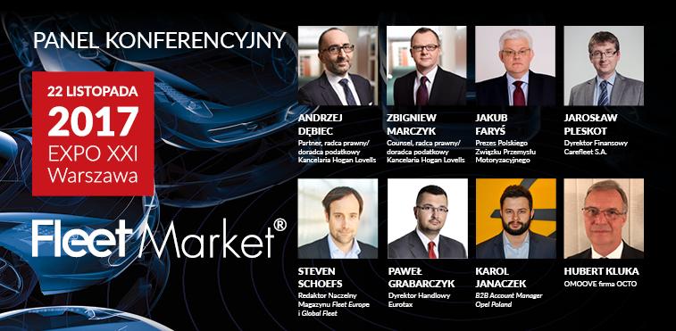 Konferencja Fleet Market 2017